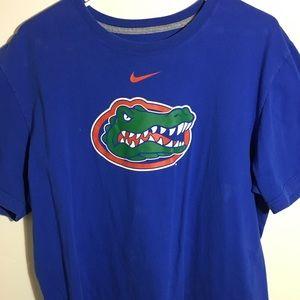 Florida gators nike T-shirt